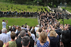 Scarborough Ceremony 01 Graduates (University of Hull) Tags: education graduation ceremony scarborough hull graduate he degree eastyorkshire ey graduand universityofhull hulluniphoto