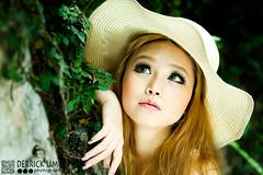 Erika Barbie 4 (d3r!k123) Tags: hongkong portraiture moonwalk admiralty hongkongpark modelshoot erikabarbie