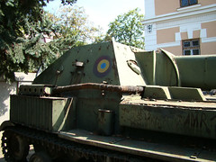 """SU-76 (33) • <a style=""""font-size:0.8em;"""" href=""""http://www.flickr.com/photos/81723459@N04/9414405767/"""" target=""""_blank"""">View on Flickr</a>"""