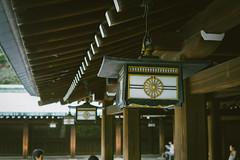Meiji Shrine (kite in a cloud) Tags: leica japan zeiss 50mm tokyo shrine meiji m9 sonnar zm sonnarc5015zm