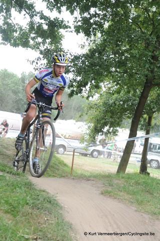Nieuwelingen & juniors Kessel (146)