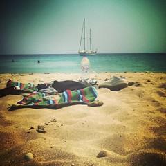 Crazy Greek Summer