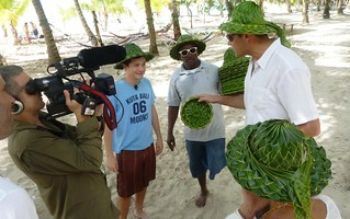 Making of PUNTA CANA