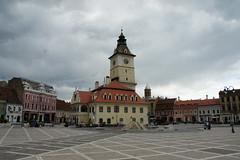 Bran & Brasov, Romania, May 2013