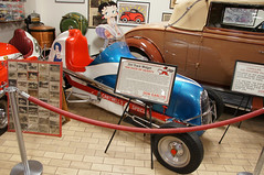 092213 Don Garlits Museum of Drag Racing 136 (SoCalCarCulture - Over 46 Million Views) Tags: museum dave drag florida lindsay racing don ocala garlits sal18250 socalcarculture socalcarculturecom