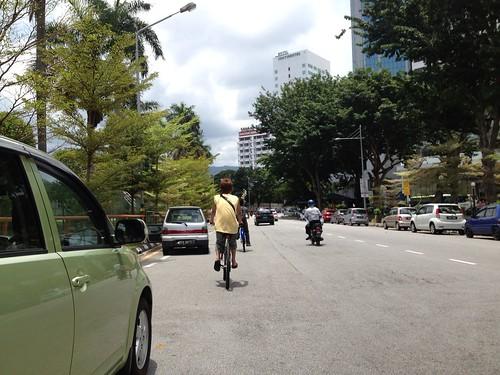 サイクリング3