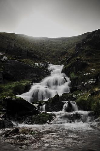 Waterfall, 429m