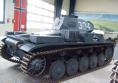 "PzKpfw II (6) • <a style=""font-size:0.8em;"" href=""http://www.flickr.com/photos/81723459@N04/10794539403/"" target=""_blank"">View on Flickr</a>"
