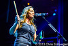 Gretchen Wilson @ Sound Board, Motor City Casino, Detroit, MI - 11-10-13