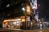 Asakusa at night (Iñigo Herrero G. A.) Tags: japan sensoji tokyo urbano asakusa japon tokio lightroom sensōji 550d japon2011