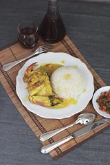 Crabe_au_coco_2 (antjoyx) Tags: portrait food erasmus master identity recette mundus foodidentity recettefoodidentity leschefsmasterfoodidentity eumaster