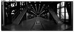 My first print (timtom.ch) Tags: bw panorama film architecture paper print switzerland hall tram ilfordhp5 papillon rails depot bern streetcar workshops tramdepot horizons3pro tirage enlarging bernmobil mgiv stockcategories bolligenstrasse vision:car=0524 vision:outdoor=0892