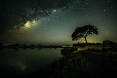 unexplored (Valter Patrial) Tags: brasil f28 matogrossodosul milkyway 14mm samyang unexplored slta99v