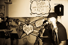 Same Flann Choice (Peu Pundik Fotografia) Tags: show brazil band hardcore same choice pelo s8 flann