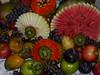 Pomar / Fruits (Jânio Kléo #9) Tags: frutas melancia kiwi ceia melão ameixa