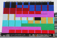 large screen breakup (Leo Reynolds) Tags: canon eos iso100 video screen 7d f80 42mm 0008sec hpexif leol30random xleol30x xxx2014xxx