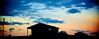 fin de semana (Mostly Tim) Tags: patagonia argentina rojo dusk crepúsculo calafate abenddämmerung argentinien patagonien nochecita crepúsculovespertino