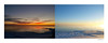 50 Minutes One Side To The Other. (sperophotography) Tags: water sunrise lakemichigan beaches tych atwaterpark