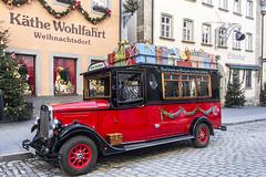 Rothenburg ob der Tauber - 2013 - 045 (Quero) Tags: weihnachten bayern rothenburg rothenburgobdertauber mittelfranken mittelalter käthewohlfahrt weihnachtsladen