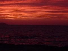 Puesta de sol en Sant Antoni (Eivissa) (bcnbelu84) Tags: sol sanantonio mar ibiza puestadesol eivissa ocaso mediterrneo anochecer crepsculo santantoni marmediterrneo crepsculovespertino