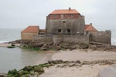 Le fort d' Ambleteuse (Vauban)