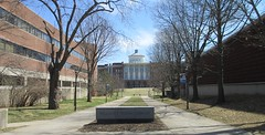 William T. Young Library of the University of Kentucky (Lexington, Kentucky) (courthouselover) Tags: kentucky ky schools universities theuniversityofkentucky uk fayettecounty lexington lgbt lgbtq gayvillages gaycommunities lgbtqcommunities lgbtcommunities northamerica unitedstates us