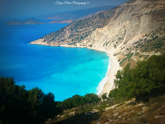 Mirtos beach, Kefalonia, Greece (Terezaki ) Tags: trip travel blue trees light sea summer vacation white seascape green beach nature colors skyscape landscape island greek photography coast photo spring sand paradise day mare searchthebest turquoise cyan hellas greece kefalonia pictureperfect ioniansea myrtos kefallonia naturesfinest ionianislands mirtos 100faves 150favs 50faves 100favs anawesomeshot flickrdiamond theperfectphotographer greekcoast tirquaz