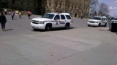 RCMP 2 Chevrolet Tahoe's (Ottawa Police Service Cars) Tags: ontario canada bus cars ford photoshop truck fire michael construction day ottawa police victoria ambulance burns service vic crown rcmp paramedics mustang uc emergency oc paramedic taurus department kme ops transpo interceptor edits pumper f250 ofs cvpi