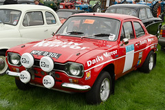 Ford Escort RS1600 (1972)