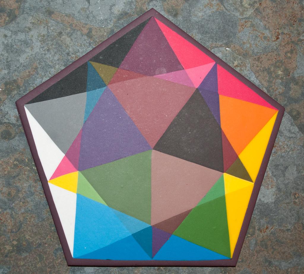 Estrella Elemental - Paul Klee