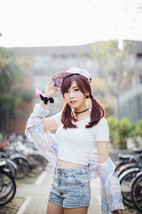 WIL_7252-5 (WillyYang) Tags: 50mm 50mmf12 50l 50mmf12l 于小文 bokeh bokehlicious model taiwan beauty ntu