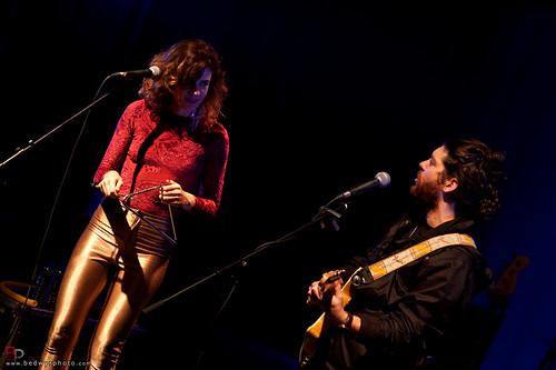 Momo + Dani Black & Mariana Aydar
