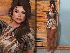 POST #187 (Gabriella Corpur) Tags: catwa itgirls veechi n21 mowie cosmopolitan exile hillyhaalan whorecouture moccino essenz