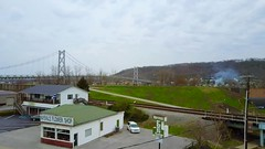 Downtown Maysville Kentucky (player_pleasure) Tags: mavic drone maysville kentucky historic ariel
