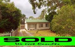 444 Elizabeth Drive, Vincentia NSW