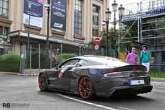 Mansory Cyrus (Raphal Belly) Tags: paris car de french photography eos hotel riviera photographie martin casino montecarlo monaco mc belly exotic 7d passion cyrus carbon raphael rb supercar aston spotting supercars dbs db9 raphal principality carbone mansory