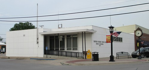 Post Office 74029 (Dewey, Oklahoma)