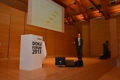 DOKU-FORUM 2013
