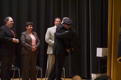 2013 Police Academy Graduation_393 (HACC, Central Pennsylvania's Community College.) Tags: graduation ceremony police event academy harrisburg 103