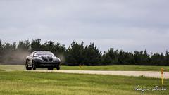 TT Trans Am Smoke (DanJoy) Tags: speed twin turbo pontiac ta transam boost tcg boosting wannagofast