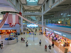 Seoul Incheon Airport, South Korea (LAXFlyer) Tags: airport south duty free korea seoul southkorea dutyfree incheon inchon