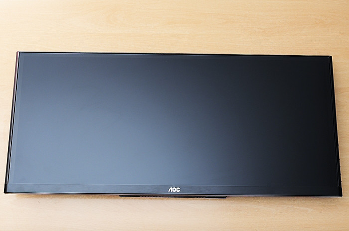aoc-q2963pm 21:9 29吋 螢幕開箱