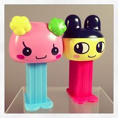 Tamagotchi (WEBmikey) Tags: pez japan toys tamagotchi instagram