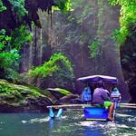 Memasuki pintu gerbang #greencanyon http://bit.ly/canyonwow thumbnail