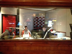 The Launch of Heart's New Studio at GrandWest