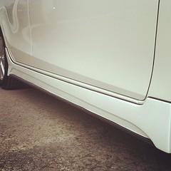 #bodypart #newvios #shojo #sideskirt #ชุดแต่ง #วีออส #สเกิ๊ต ด้านข้าง #สนใจติดต่อ #contact #0854146459 #0880083309 #arkira_auto #arkira #aeropart #accessory #automobile #car #ชุดแต่งรอบคัน #แต่งรถ #รถแข่ง #รถแต่ง #ประดับยนต์