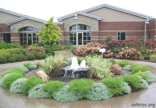 Paisagismo e jardinagem 32