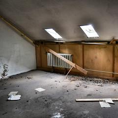 abandoned house of culture (milos.moeller) Tags: abandoned abandonedplace ernstthälmann kulturhaus lostplace