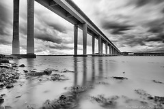 """Tay road bridge from below • <a style=""""font-size:0.8em;"""" href=""""http://www.flickr.com/photos/40272831@N07/9487012671/"""" target=""""_blank"""">View on Flickr</a>"""