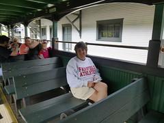 Sherry (ctcrankees) Tags: westvirginia steamtrain cassscenicrailway